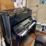 宗美佐さんのスタジオ1
