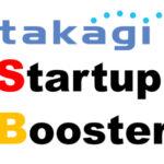 takagi Startup Booster